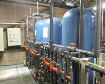 Water and Wast water treatment